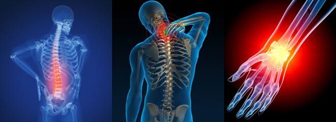 Trigger Point Therapy, Muscle Pain Relief | Norwich, Norfolk
